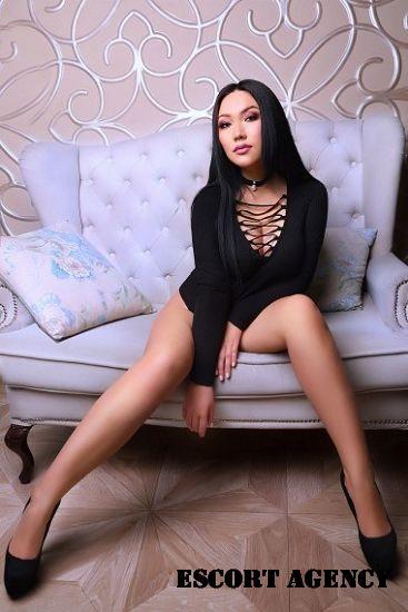 Woman Rishon LeZion